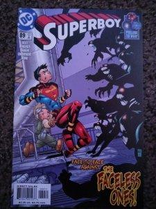 Superboy #89 (2001) Vf-NM