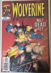 Wolverine #121 (1998)