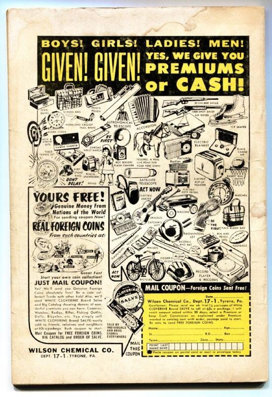 Archie Giant Series 22 1963 Archie S Jokes Comic Book Hipcomic