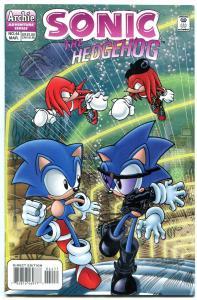 SONIC THE HEDGEHOG #44 1997--Archie Comics-Sega