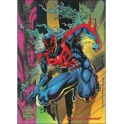 1994 Marvel Universe: Series 5 SPIDER-MAN 2099 #184