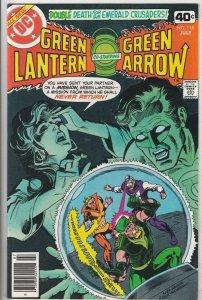Green Lantern #118 (Jul-79) NM+ Super-High-Grade Green Lantern, Green Arrow, ...