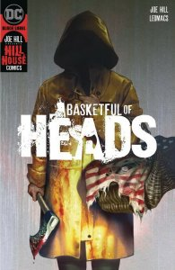 BASKETFUL OF HEADS (2019 DC) #1 PRESALE-10/30