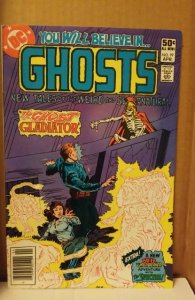 Ghosts #99 (1981)