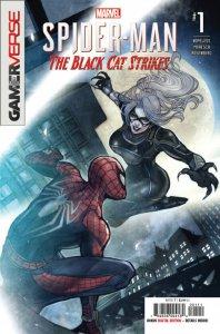 Spider-Man Black Cat Strikes #1 (Marvel, 2020) NM