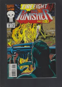 The Punisher #84 (1993)