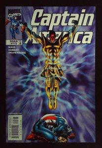 Captain America #15 (1999)