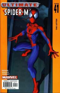 Ultimate Spider-Man (2000 series) #41, NM- (Stock photo)