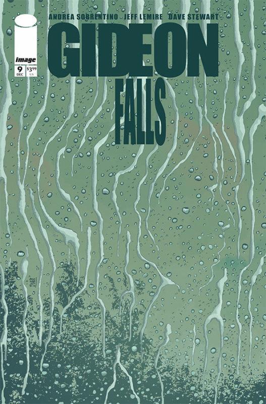 Gideon Falls #9 Cvr A (Image, 2018) NM