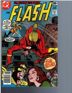The Flash #262 (1978)