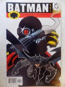 BATMAN # 591