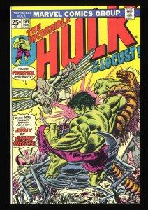 Incredible Hulk #194 NM- 9.2