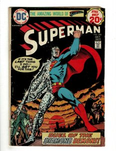 9 DC Comics Superman 280 281 299 300 307 309 Lois Lane Giant 77 Flash 4 + J461