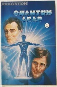 Quantum Leap #1 (1991)