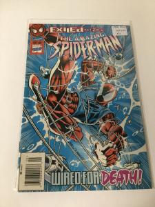Amazing Spider-Man 405 NM Near Mint Marvel