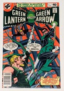 Green Lantern #119 (Aug 1979, DC) VF/NM 9.0