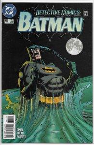 Detective Comics   vol. 1   #688 VF/NM