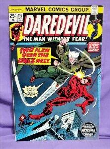 Steve Gerber DAREDEVIL #116 Gene Colan The Owl Appearance (Marvel, 1974)!