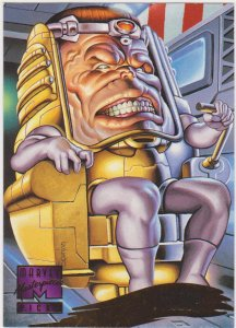 1995 Marvel Masterpieces #133 Modok