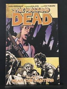 The Walking Dead #11 (2010) TPB