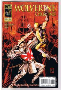 WOLVERINE ORIGINS #43, VF+, X-men, Daniel Way, Claws, Mutant, more in store