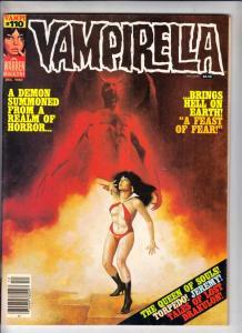Vampirella Magazine #110 (Dec-82) NM- High-Grade Vampirella