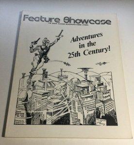 Feature Showcase 1 Classic Newspaper Comic Strips 1974