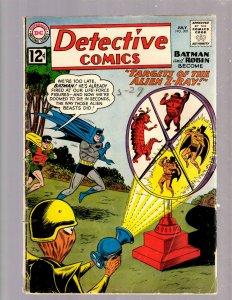 Detective Comics # 305 VG DC Comic Book Batman Batgirl Robin Gotham Joker JK7