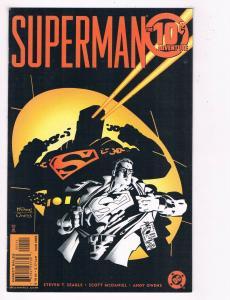 Superman 10 Cent Adventure ONE SHOT DC VG/FN Comic Book 2003 DE5