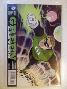 NEW 52 GREEN LANTERN # 37