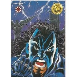 1993 Valiant Era SHADOWMAN #11 - Card #93
