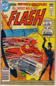 Flash   vol. 1   #298 VG Firestorm