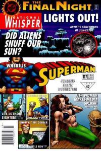 Superman (1987 series) #117, NM (Stock photo)