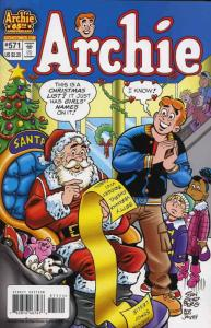 Archie #571 VF/NM; Archie | save on shipping - details inside