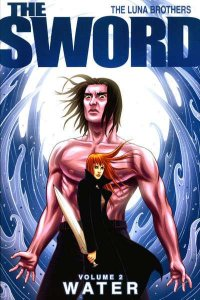 Sword (2007 series) Trade Paperback #2, VF+ (Stock photo)