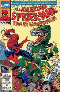 Amazing Spider-Man NACME Series, The Giveaway #2 VG; Marvel | low grade comic -