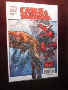 Cable and Deadpool (2004) #12 - 9.4 - 2005