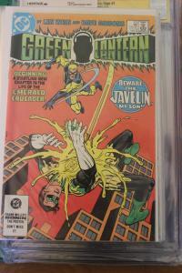 Green Lantern 173 NM