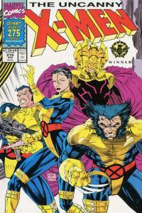 Uncanny X-Men (1981 series) #275, NM- (Stock photo)
