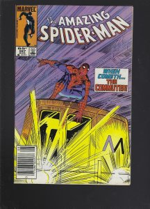 The Amazing Spider-Man #267 (1985)