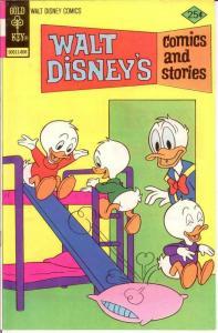 WALT DISNEYS COMICS & STORIES 429 VF June 1976 COMICS BOOK