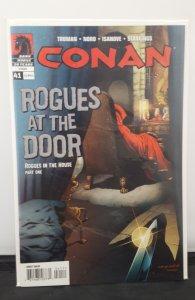 Conan #41 (2007)