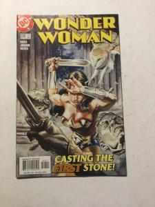 Wonder Woman 208 NM Near Mint