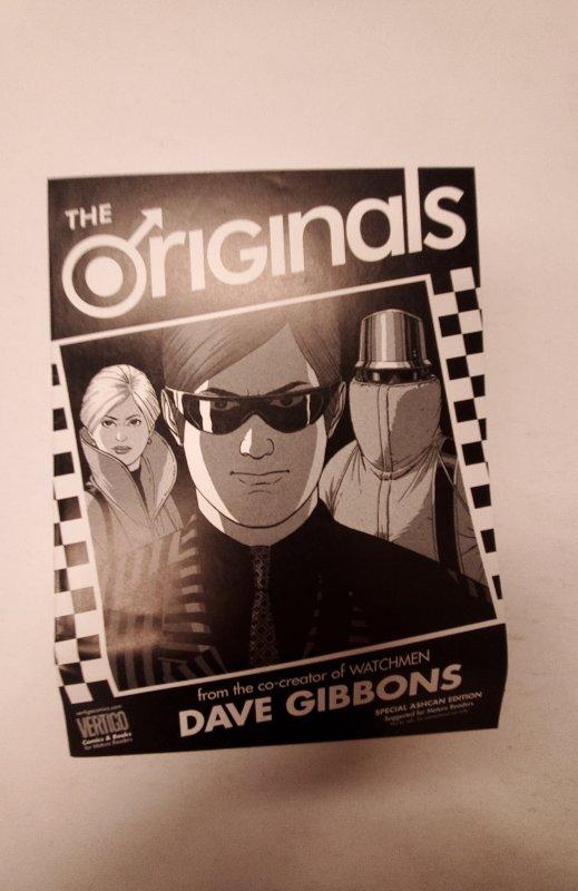 The Originals #1 (2004) NM Vertigo (DC) Comic Book J656