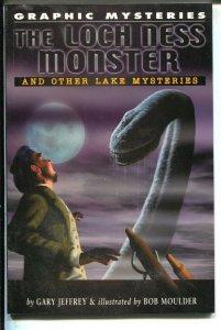 Loch Ness Monster-Gary Jeffrey-2006-PB-VG/FN