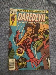 Daredevil #143 (1977) FN