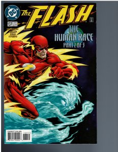The Flash #137 (1998)