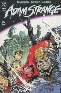 Adam Strange #3 VF/NM; DC | save on shipping - details inside