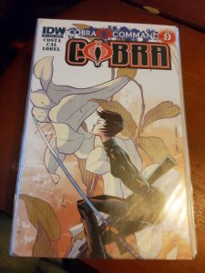 Cobra command #11