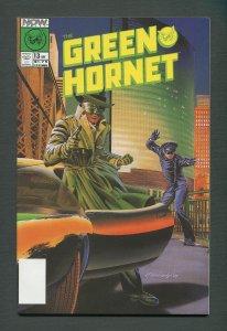 Green Hornet #13  / 9.2 NM-  / November 1990